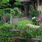 Craftsman Garden