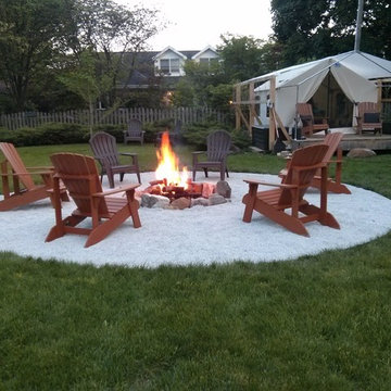 Council Ring - Fire Pit