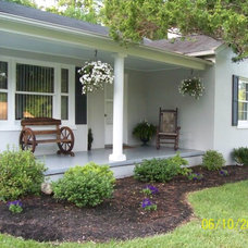 Landscape Country Charm