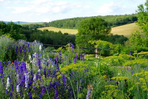 Campagne Jardin by Bethesda Garden Design llc