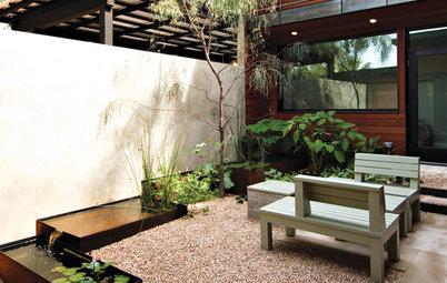 Strike a Balance: Stuff vs. Space in the Garden