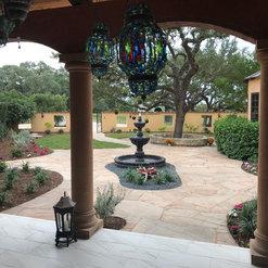 Maldonado Nursery Landscaping Project Photos Reviews San Antonio Tx Us Houzz