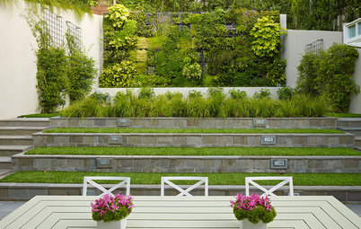 Outdoors: 11 Inspiring Solutions for Sloping Gardens
