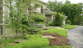 Cox Landscape & Garden Design