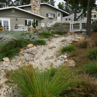 Inspiration for a traditional landscaping in San Luis Obispo.