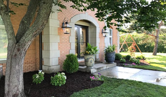 Creating Curb Appeal -  After