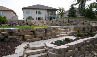 Creative Outdoor Living Spaces~ large and small