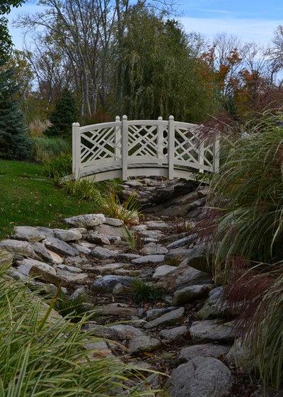 Классический Сад by Stride Studios