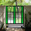 Reinvent It: An Eclectic Texas Garden Grows From Creative Salvaging