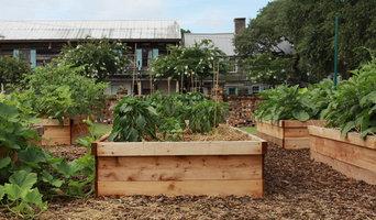 CRI Healthy Garden