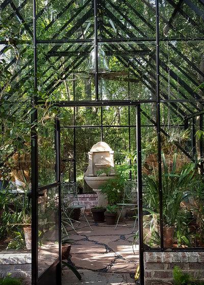 Klassisk Have by BC Greenhouse Builders Ltd
