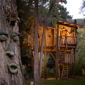 Crystal River Tree House