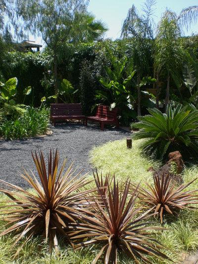 Conseils de pro pour associer vos plantes au jardin for Plante au jardin
