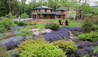 Cunningham Pond Residence