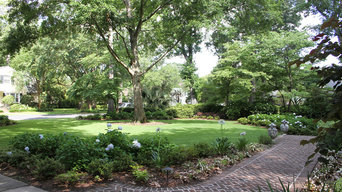 Curb Appeal-The Crescent neighborhood