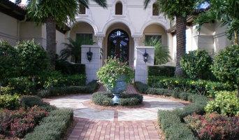 Custom home in Mirasol, Palm Beach Gardens, Florida