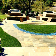Outdoor Construction And Landscaping Franklin Tn Us 37069