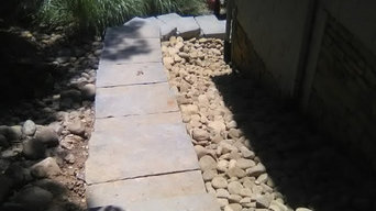 Custom Pavers and Stone Projects