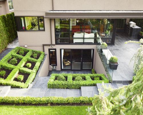 Landscaping Ideas Vancouver : Modern vancouver landscape design ideas pictures remodel decor