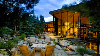 Custom Residence - Colorado Springs, CO