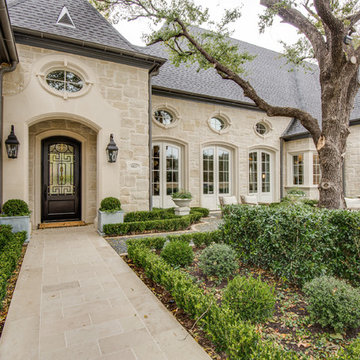 Dallas One-Story