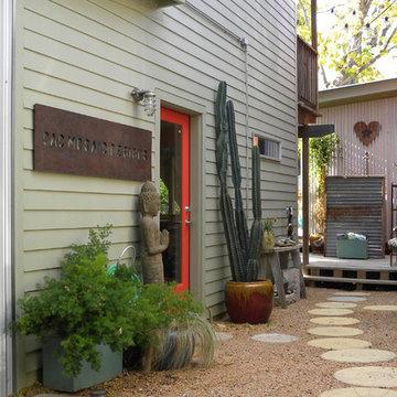 Dallas, TX: Constance Chantilis