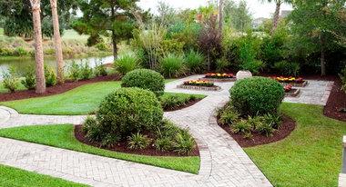 Mount Pleasant Sc Landscape Architects Landscape Designers