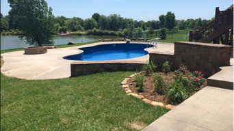 Daniel's Lawn and Landscape Service | Wichita, Kansas