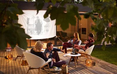 11 activités pour profiter de vos soirées en extérieur