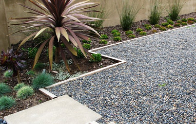 A Guide to Landscaping With 5 Types of Gravel & Stones