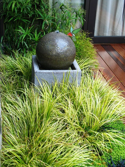 8 ornamental grasses for coastal gardens for Can ornamental grasses grow in shade
