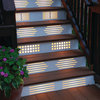 No Fall Guys, Please: Ideas for Lighting Your Outdoor Steps