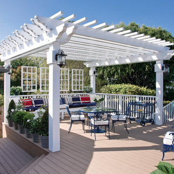Deck Ideas that Work by Peter Jeswald