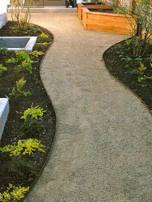 Decomposed Granite Path Houzz