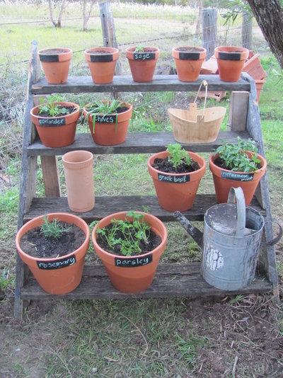 Eclectic Garden dedeme68