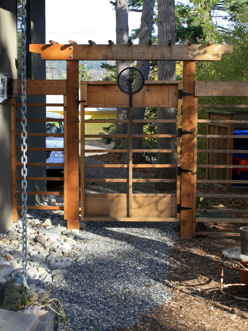 Deer Proof Fence Ideas Pictures Remodel And Decor
