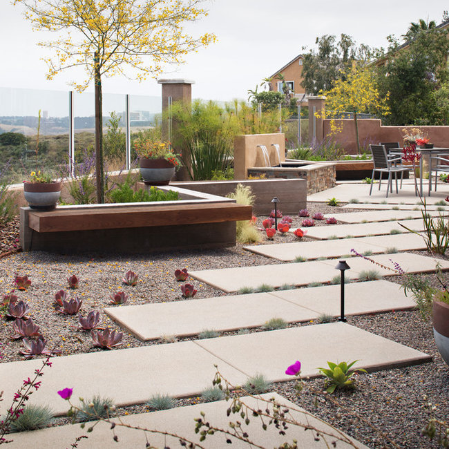 We Strive Hard To Provide And Deliver The Best Landscape Services In San  Diego County. Here.