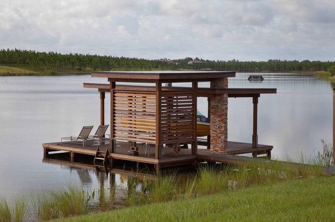dock designs