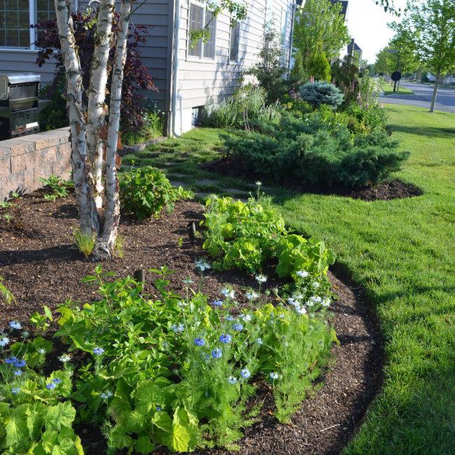 Capital Gardenkeepers Llc Washington Dc Landscape Design