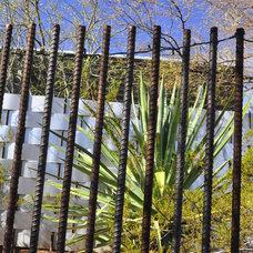 Modern Landscape by Lora Martens