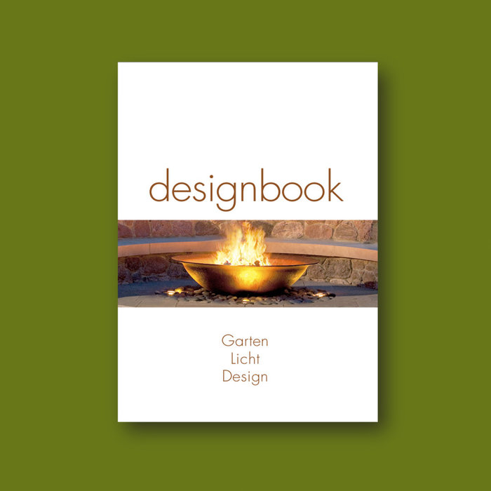 Design Book - Garden Lighting Design (2013)