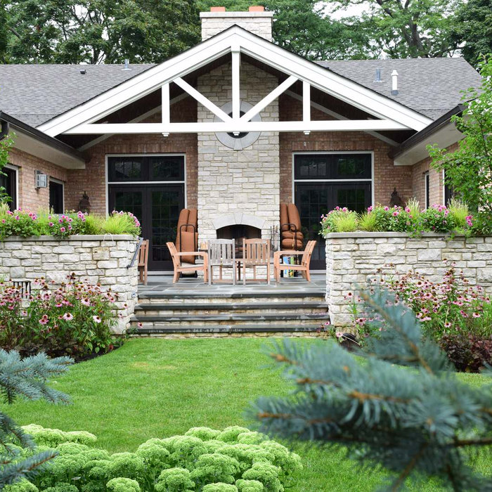 Design/ Build- Gardener's Paradise