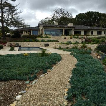 Design Build: Rancho Santa Fe - Full circle