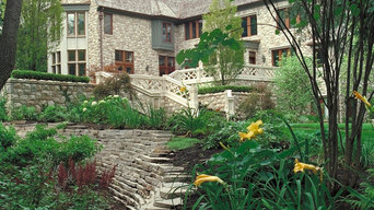 Design/Build Residential Landscape Styles