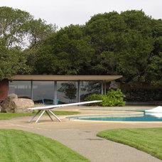Modern Landscape Design Icons: Thomas Church
