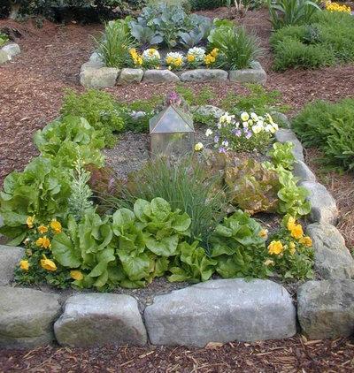 Classico Giardino by Home & Garden Design, Atlanta - Danna Cain, ASLA