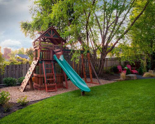 Best Backyard Playset Ideas Design IdeasRemodel PicturesHouzz