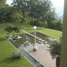 Modern Landscape Diego Perez