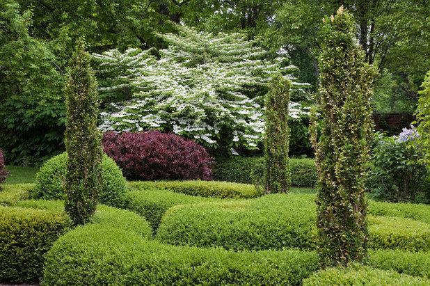 Klassisch Garten by Craig Bergmann Landscape Design