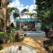 Tropical Landscape by Vacation Homes of Key West